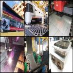 ดัด พับ ม้วน ปั๊ม ตัด เชื่อม โลหะ  ผลิตชิ้น - บริษัท สินชัย เจริญโลหะ จำกัด
