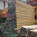 ขายไม้เฟอร์นิเจอร์ - บริษัท หาญวิวัฒน์ ค้าไม้ 168 จำกัด