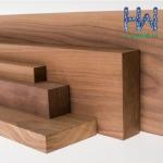 ไม้วอลนัท - บริษัท หาญวิวัฒน์ ค้าไม้ 168 จำกัด