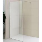 ฉากกั้นกระจกห้องน้ำ - รับติดตั้งกระจกอลูมิเนียม สมศักดิ์การช่าง
