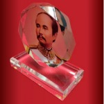 โล่รางวัล อะคริลิค - โรงงานแปรรูปอะคริลิค ไทยประกิต