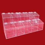 กล่องอะคริลิค อเนกประสงค์ - ห้างหุ้นส่วน ไทยประกิตอาคลีลิค จำกัด
