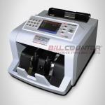 Desktop banknote counter - Bill Counter (Thailand) Co., Ltd.