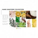 Hand sanitizers น้ำหอมสำหรับเจลล้างมือ - หัวเชื้อน้ำหอม เอฟ ที ฟราแกรนซ์ - ฟลอร์เอสเซนต์ (ไทยแลนด์)