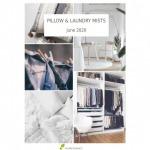 สเปร์น้ำหอมฉีดหมอน Pillow Laundry Mists Collection -  ฟลอร์เอสเซนต์ หัวเชื้อน้ำหอม