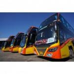 รถโดยสารให้เช่า เชียงใหม่ - เล้งทัวร์ (พรหมเสนเดินรถ)