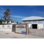 S T K Steel Co Ltd
