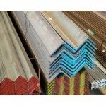 Equal Angles Steel - Wutthichai Lohakij Rayong Co Ltd