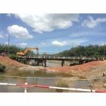 รับรื้อถอนสะพาน หาดใหญ่ - ห้างหุ้นส่วนจำกัด หาดใหญ่การรื้อถอน