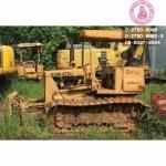 บริการให้เช่ารถแทรกเตอร์ ดี2 - รถแทรกเตอร์ ไอ ที วายการโยธา 2012
