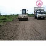 บริการให้เช่ารถบดดิน  บดถนน - รถแทรกเตอร์ ไอ ที วายการโยธา 2012