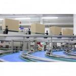 ระบบลำเลียง (Conveyor system) - บริษัท คันไซ เอ็นจิเนียริ่ง (ประเทศไทย) จำกัด