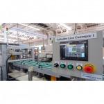 จอควบคุมการทำงานของเครื่องจักร - บริษัท คันไซ เอ็นจิเนียริ่ง (ประเทศไทย) จำกัด