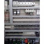 ระบบควบคุมเครื่องจักร - บริษัท คันไซ เอ็นจิเนียริ่ง (ประเทศไทย) จำกัด