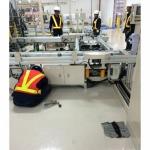 ซ่อมและปรับปรุงเครื่องจักร - บริษัท คันไซ เอ็นจิเนียริ่ง (ประเทศไทย) จำกัด