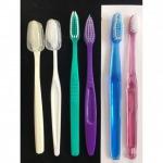 แปรงสีฟันใช้ในโรงแรม - Toothbrush Manufacturer