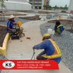 Kosum Service And Tractor LP
