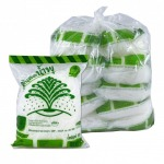 Fresh vermicelli noodles - Thai Center Food Products Co Ltd
