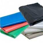 ขายส่ง ถุงขยะ  - โรงงานผลิตภัณฑ์ทำความสะอาด - คงธนา เซอร์วิส