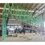 งานเชื่อมโครงสร้างเหล็ก - บริษัท ปุณ เอ็นจิเนียริ่ง แอนด์ ซัพพลาย จำกัด