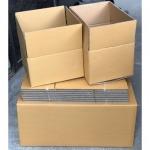 กล่องกระดาษรักษ์โลก - บริษัท คร๊าฟท์ คอนเทนเนอร์ จำกัด