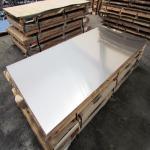 แผ่นสเตนเลส Stainless Steel Plates - ห้างหุ้นส่วนจำกัด ที พี ทรัพย์เจริญ