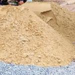 ขาย หิน ทราย ก่อสร้าง - ห้างหุ้นส่วนจำกัด ท่าทรายกฤติเดช ทรายเงิน