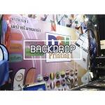 Backdrop - ผลิตและจำหน่ายธงทุกประเภท ตงก๊วน มีเดีย พริ้นติ้ง