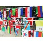 รับผลิตธงราว - ผลิตและจำหน่ายธงทุกประเภท ตงก๊วน มีเดีย พริ้นติ้ง
