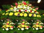 รับจัดงานพิธี - บริษัท ต้อยดอกไม้ จำกัด