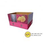Fruit box - KPC Carton Co Ltd