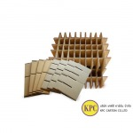 ไส้คั่นกล่องกระดาษ - บริษัท เคพีซี คาร์ตัน จำกัด