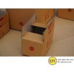 กล่องไปรษณีย์ - บริษัท เคพีซี คาร์ตัน จำกัด