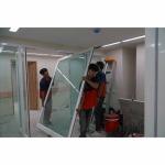 ช่างติดตั้งกระจกอลูมิเนียม เชียงใหม่ - ดอยสะเก็ดกระจก อลูมิเนียม (ร้านติดตั้งอลูมิเนียม มุ้งลวด เหล็กดัด เชียงใหม่)