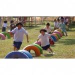 สนามเด็กเล่น BBL - เครื่องเล่นสนามทั่วไทย Hippo Playground