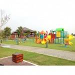 เครื่องเล่นสนามกลางแจ้ง - เครื่องเล่นสนามทั่วไทย Hippo Playground