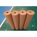 กระดาษม้วนสีน้ำตาลเคลือบพลาสติก - โรงงานกระดาษเคลือบพลาสติก ไทยเปเปอร์ พลาสแพ็ค