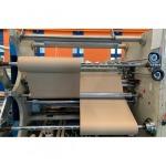บริการผ่ากรอ-ตัดแผ่น - โรงงานกระดาษเคลือบพลาสติก ไทยเปเปอร์ พลาสแพ็ค
