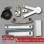 S S D Design & Fitting Co Ltd
