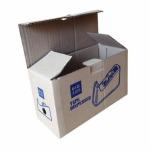 กล่องไดคัท บางขุนเทียน - โรงงานกล่องกระดาษลูกฟูก พรอสเพอร์ แพ็ค