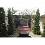 รับออกแบบสวน จัดสวน - บริษัท พี อาร์คิเทค แอนด์ คอนสตรัคชั่น จำกัด