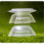 กล่องบรรจุภัณฑ์พลาสติก - รับผลิตบรรจุภัณฑ์อาหาร