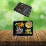 รับผลิตกล่องอาหาร - รับผลิตบรรจุภัณฑ์อาหาร  U Pack Green Vision