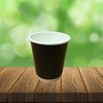 แก้วกาแฟกระดาษ  ราคาส่ง - รับผลิตบรรจุภัณฑ์อาหาร  U Pack Green Vision