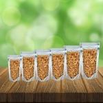 ถุงซีลสูญญากาศ ราคาส่ง - รับผลิตบรรจุภัณฑ์อาหาร  U Pack Green Vision