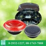 กล่องเบนโตะ ราคาส่ง - รับผลิตบรรจุภัณฑ์อาหาร  U Pack Green Vision