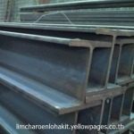 All types of steel. - Limcharoen Lohakit