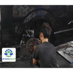 Brake repair - Mahanakorn Ball Joint