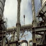 ออกแบบก่อสร้างโรงงานเคมี ระยอง - ซ่อมบำรุงโรงผลิตไฟฟ้า โรงแยกก๊าซ โรงงานปิโตรเคมี ระยอง