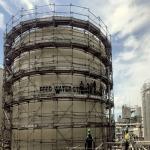 รับเหมาก่อสร้างโรงงานปิโตรเคมีคอล ระยอง - ซ่อมบำรุงโรงผลิตไฟฟ้า โรงแยกก๊าซ โรงงานปิโตรเคมี ระยอง